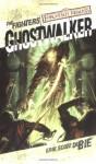 Ghostwalker - Erik Scott de Bie