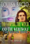The Wolfe Pack - Louisa Bacio