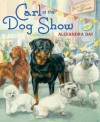 Carl at the Dog Show - Alexandra Day