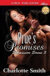 Prue's Promises [Submissive Sirens 3] - Charlotte Smith