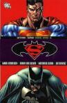 Superman/Batman: Enemies Among Us - Mark Verheiden, Ethan Van Sciver