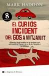 El Curiós Incident del Gos a Mitjanit - Mark Haddon