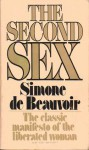 The Second Sex - Simone de Beauvoir, H.M. Parshley