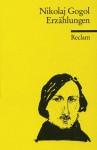 Erzählungen. - Nikolai Gogol