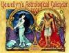 NOT A BOOK 2001 Astrological Calendar - NOT A BOOK