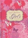 God's Promises for a Girl's Heart Promise Journal - Marilyn Jansen