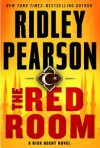 The Red Room - Ridley Pearson