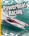 Powerboat Racing - Jim Gigliotti