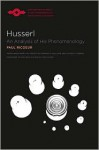 Husserl: An Analysis of His Phenomenology - Paul Ricoeur, Edward G. Ballard, Lester E. Embree, David Carr
