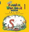 Jolly Phonics Workbook 1 - Sue Lloyd, Sara Wernham
