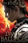 The Finisher - David Baldacci