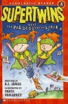 Supertwins Meet the Bad Dogs from Space - Brian James