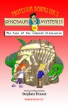 The Case of the Armored Allosaurus - Stephen Penner