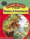 Jumpstart 1st Gr: Vowels & Consonants - Audrey Carangelo, Duendes del Sur
