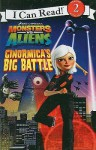 Ginormica's Big Battle - Gail Herman, Charles Grosvenor, Artful Doodlers