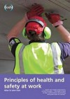 Principles of Health and Safety at Work - Allan St. John Holt, Jim Allen