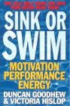 Sink or Swim: Energy, Motivation, Performance - Victoria Hislop