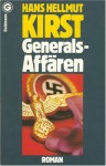 Generals- Affären - Hans Hellmut Kirst