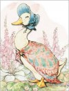 Jemima Puddle-duck (Large Shaped Board Book) - Beatrix Potter