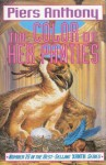 The Color of Her Panties (Xanth, #15) - Piers Anthony