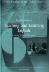 Teaching and Learning English - Richard Andrews
