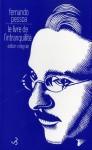 Le Livre de l'intranquillité - Fernando Pessoa, Françoise Laye