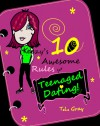 Keezy's 10 Awesome Rules for Teenaged Dating! - T.L. Gray, Diana Black