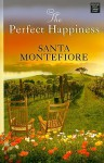 The Perfect Happiness - Santa Montefiore