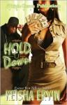 Hold U Down - Keisha Ervin