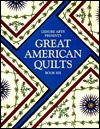 Great American Quilts - Susan Ramey Cleveland, Rhonda Richards Wamble