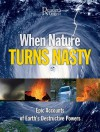 When Nature Turns Nasty - David Burnie