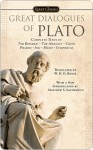Great Dialogues of Plato - Plato