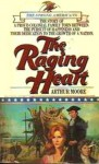 Raging Heart (The Strong Americans) - Arthur Moore