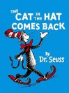 The Cat In The Hat Comes Back ( Mini Format ) - Dr. Seuss