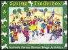 Spring Tinderbox - Chris Desppande, Julia Eccleshare, Chris Desppande