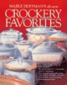 Mable Hoffman's All-New Crockery Favorites - Mable Hoffman, David Fischer