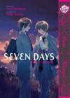 Seven Days: Friday-Sunday (Yaoi Manga) - Venio Tachibana, Rihito Takarai