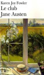 Le club Jane Austen - Karen Joy Fowler
