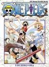 """One Piece. Tom 05 - Komu bije dzwon - Eiichiro Oda, Paweł """"Rep"""" Dybała"""