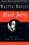 Black Betty (Audio) - Walter Mosley, Paul Winfield