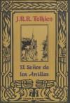El Señor de los Anillos - J.R.R. Tolkien, Lluis Domènech, Matilde Horne