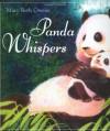 Panda Whispers - Mary Beth Owens