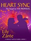 Heart Sync - Lily Zante