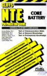 Cliffs National Teacher Examinations: Core Battery Preparation Guide - Jerry Bobrow, Stephen Fisher, Harold Nathan