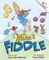 Nana's Fiddle - Larry Dane Brimner