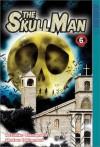 Skull Man 6 - Shotaru Ishinomori, Shotaro Ishinomori