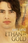 Ethan in Gold (Johnnies) - Amy Lane