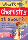 What's Chemistry All About? (Science Stories) - Alex Frith, Lisa Jane Gillespie, Adam Larkum