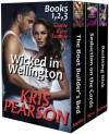 Wicked in Wellington 1 2 3 - Kris Pearson