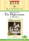 Highwayman (Read & Respond) - Huw Thomas, Sarah Snashall, Sarah Warburton, Charles Keeping